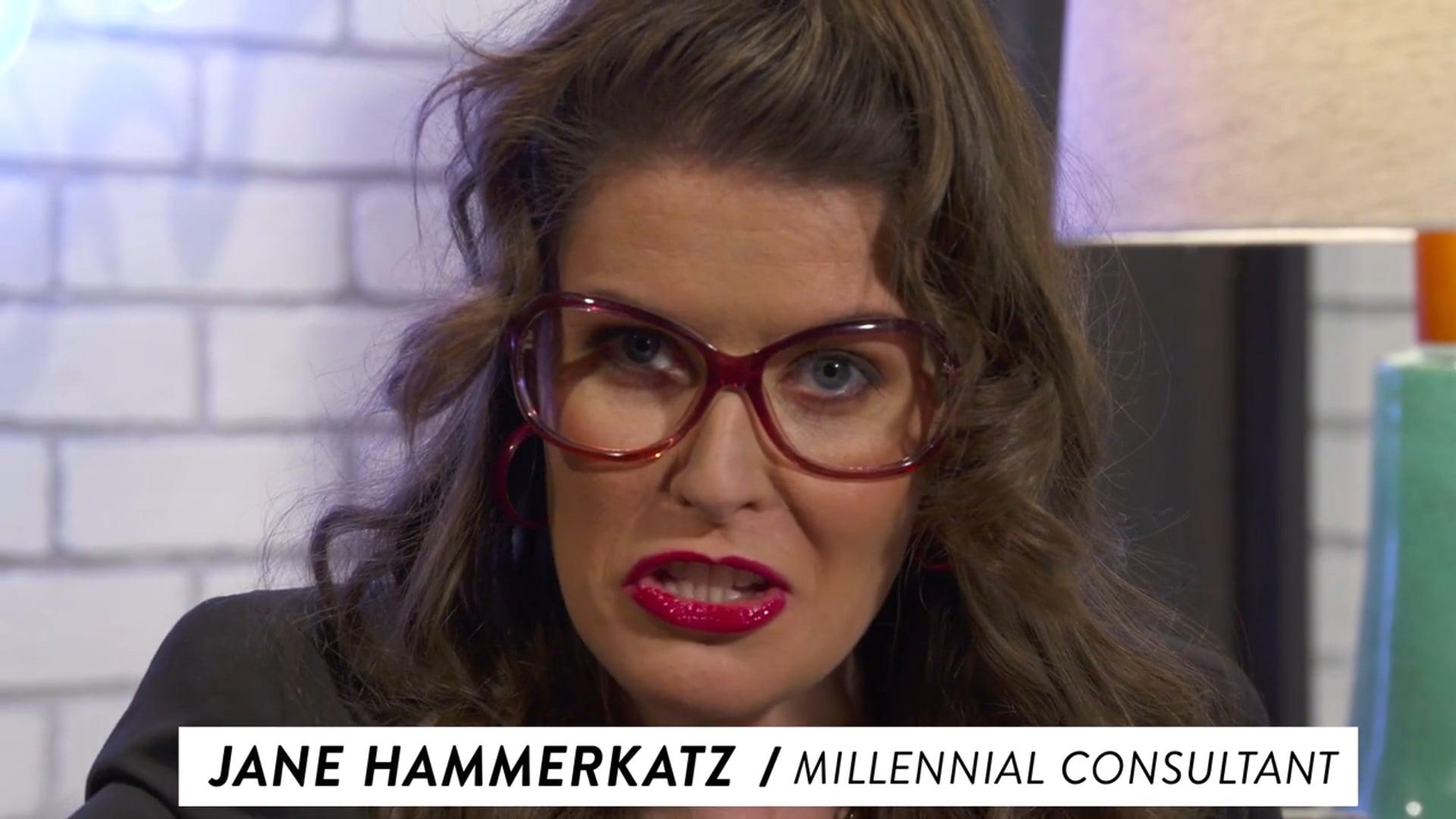 E122_Bad Advice With Jane Hammerkatz_The Elite Daily Show
