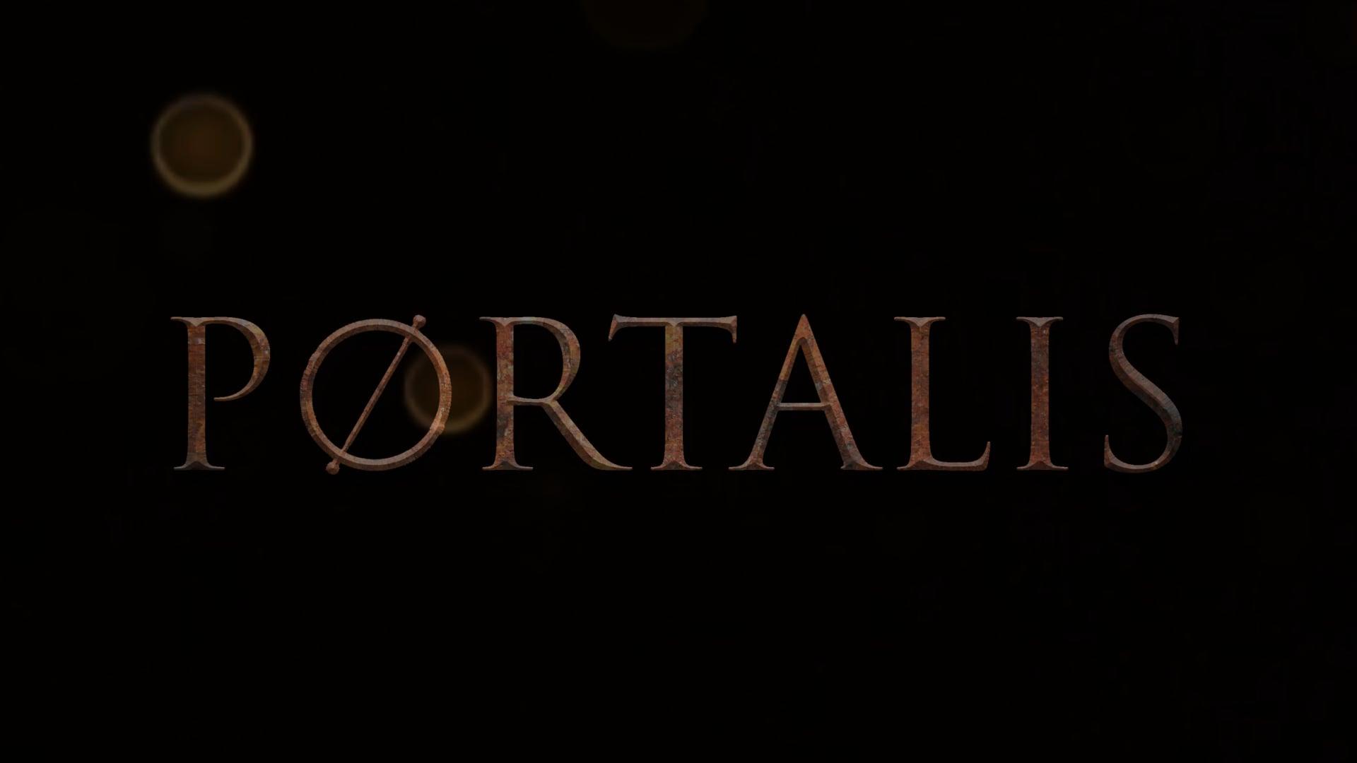 Portalis Official Trailer