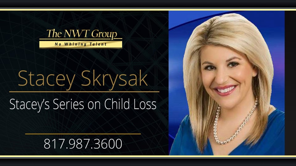 Stacey's Series on Child Loss