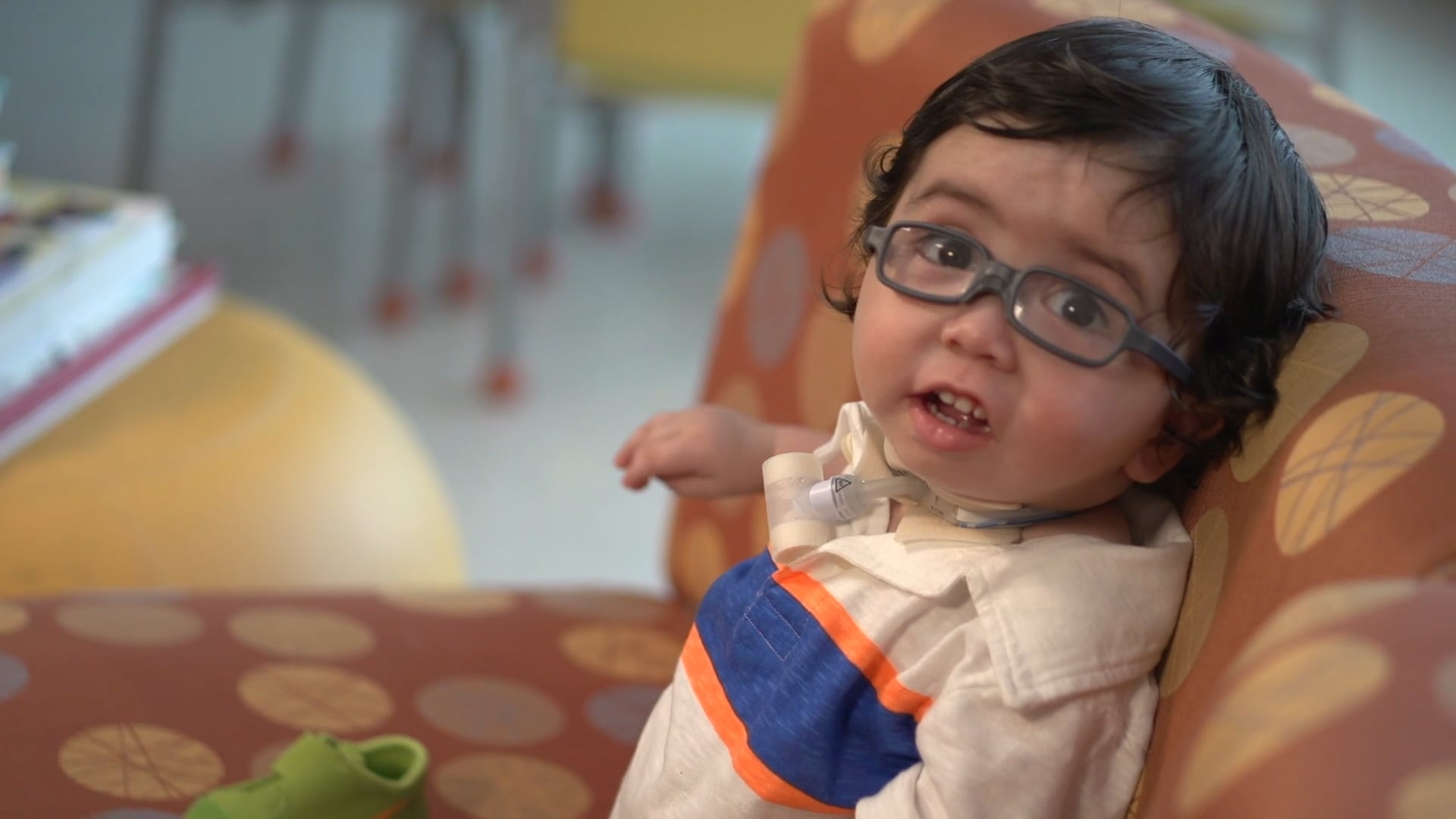 Johns Hopkins Children's Center Impact Video
