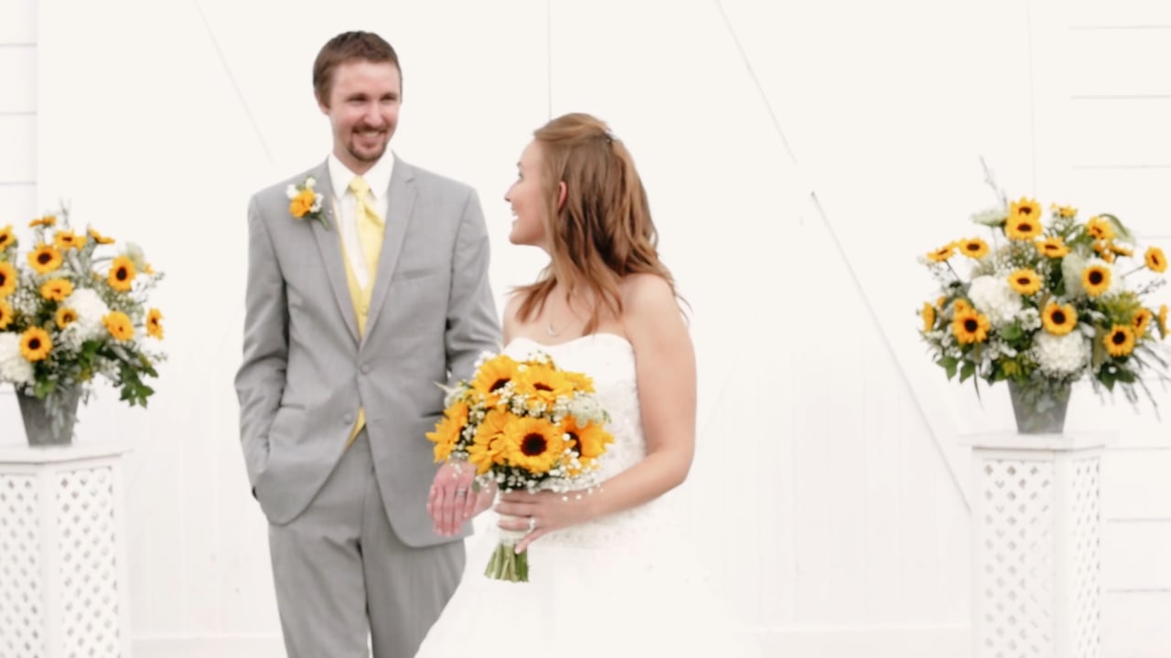 Jason and Renee Wedding Highlight