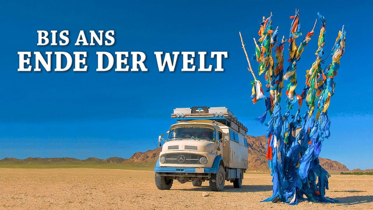 Bis ans Ende der Welt - Abseitsreisen.de