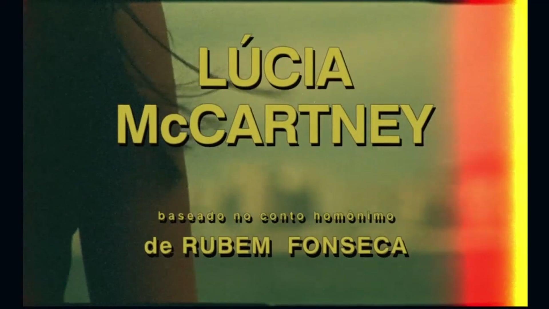 Lúcia McCartney