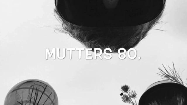 Mutters 80ster Geburtstag in Bad Münder am Deister