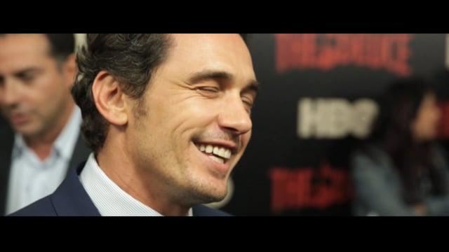 """The Deuce"" HBO Premiere"
