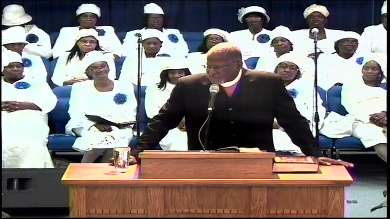 09-15-17,Bishop Monore Saunders  Jr, Stir up The Gift