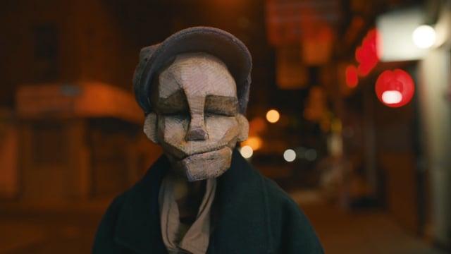 Three Lives of David Wong Trailer