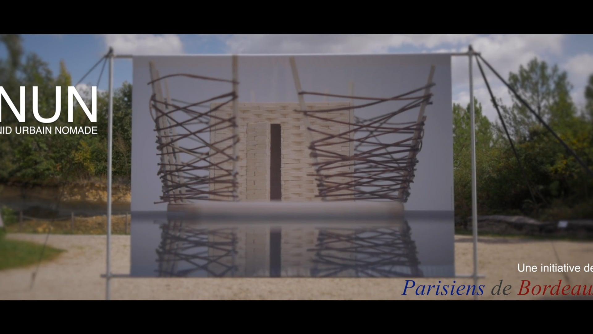 PARISIENS DE BORDEAUX - Expo