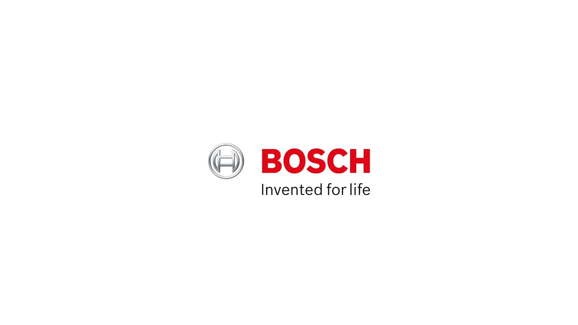 Bosch - Somerset House
