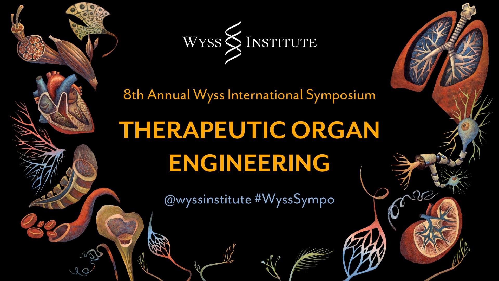 Therapeutic Organ Engineering