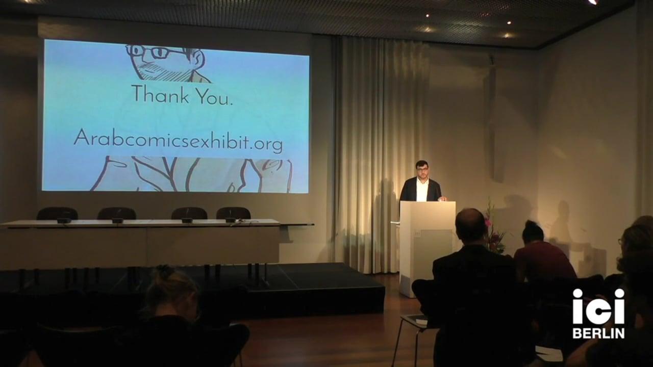 Discussion with Nadim Damluji (Keynote)