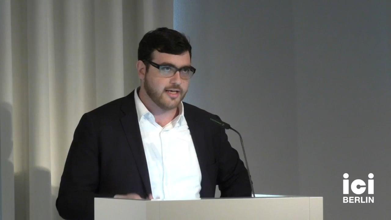 Talk by Nadim Damluji (Keynote)