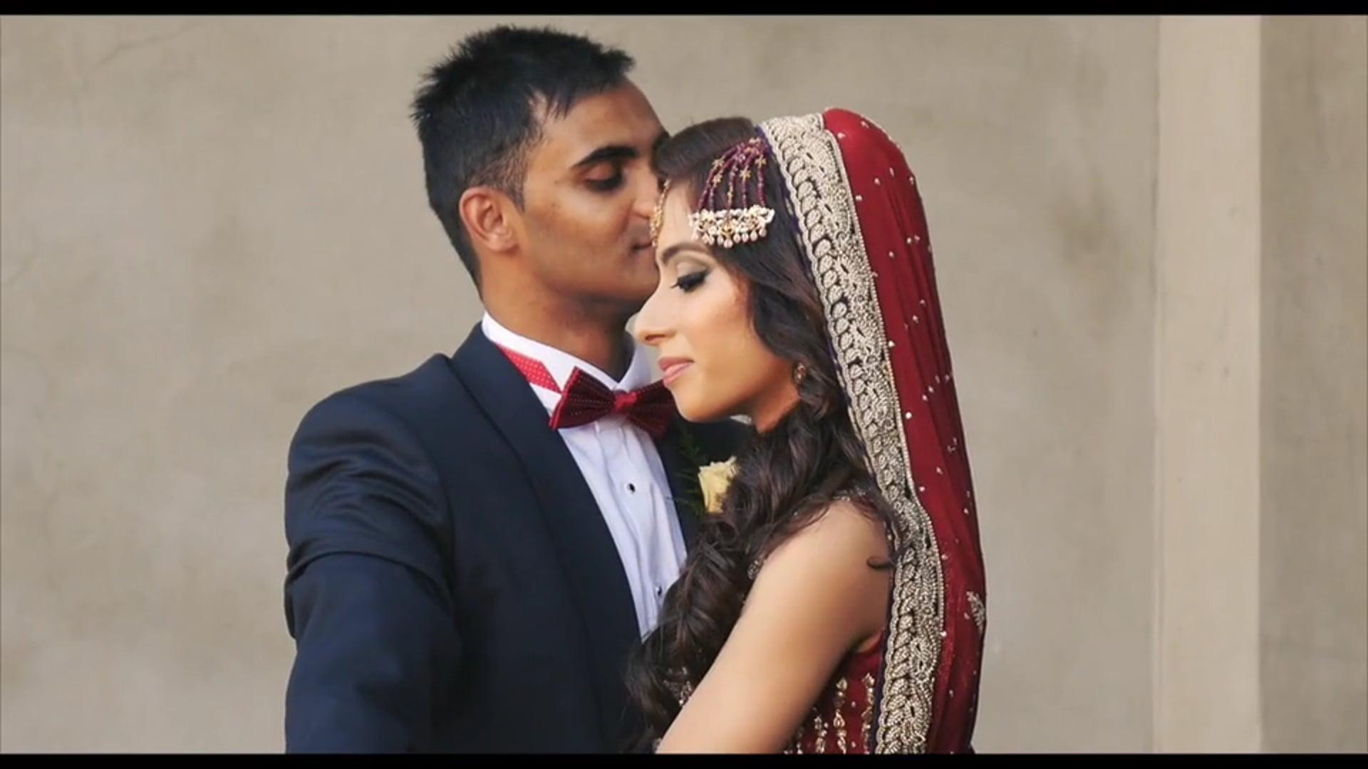 Raphay + Salva - The Wedding Film // Ferndara