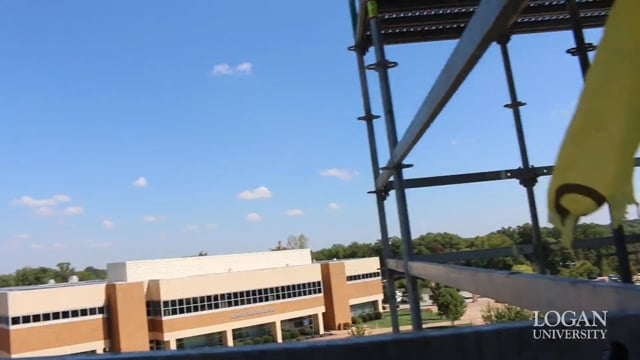 Climb the Logan University Tower