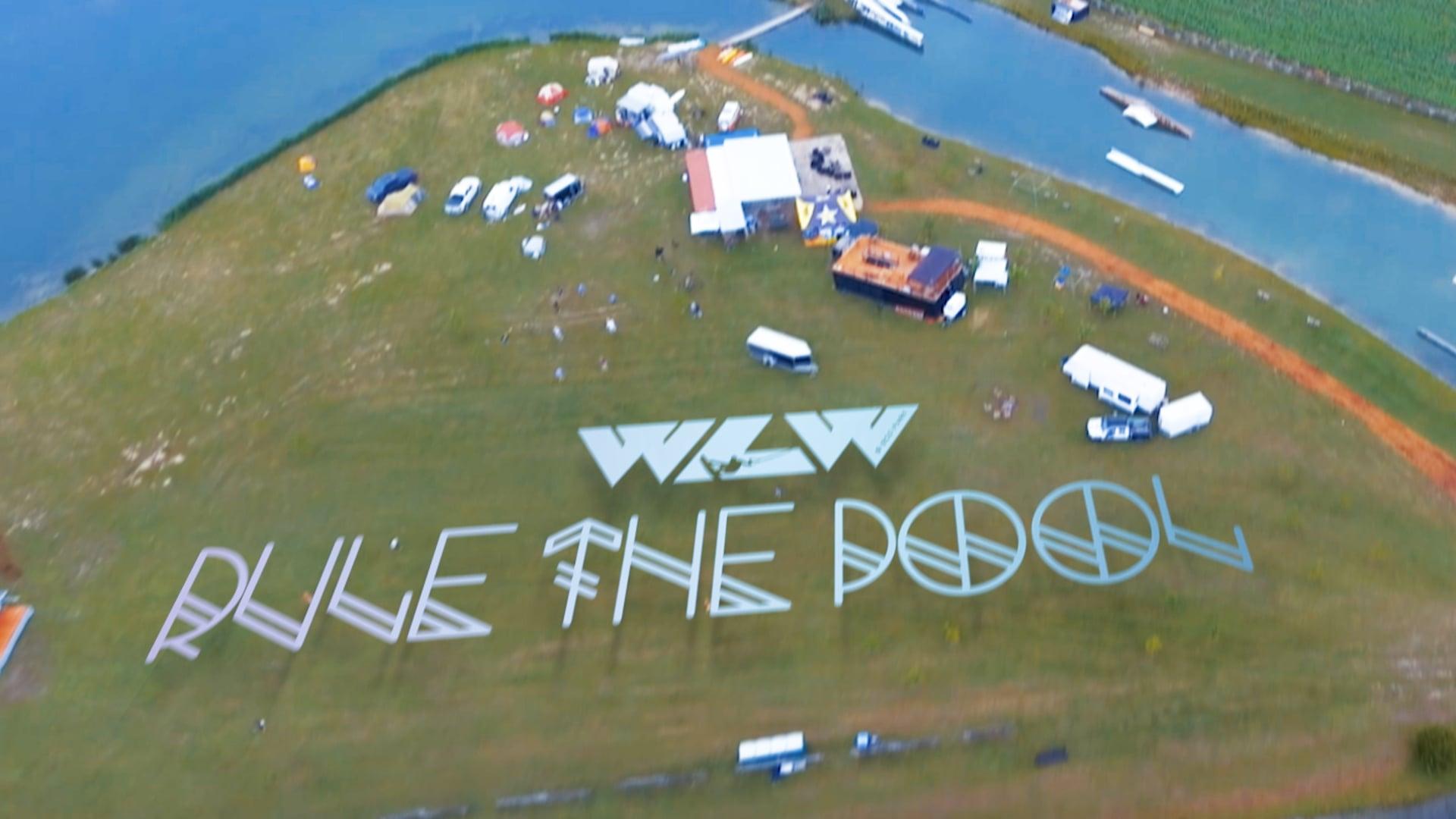 Windmill Lake's Rule The Pool 2017