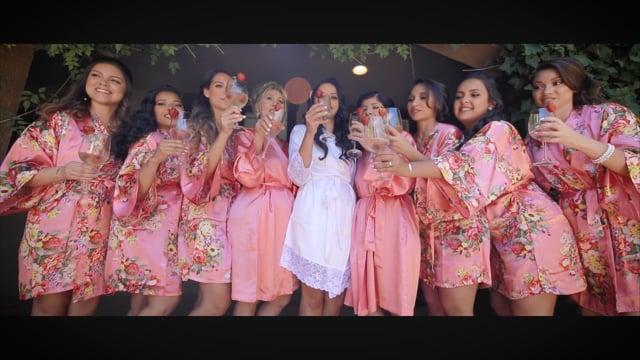 Indalecio Wedding Highlight Reel -
