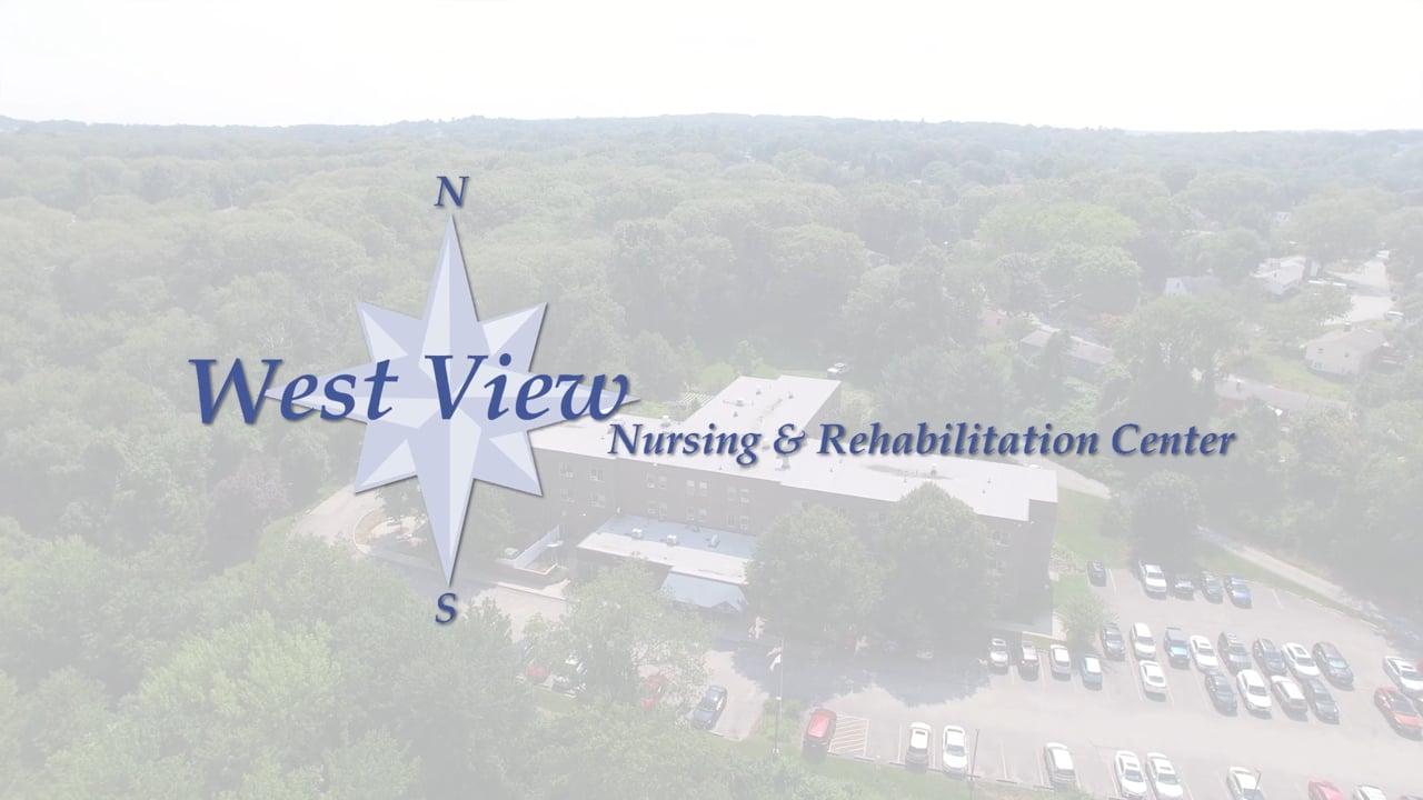 West View Nursing & Rehabilitation Center Video
