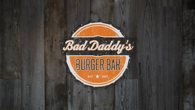Bad Daddy's Promo Video