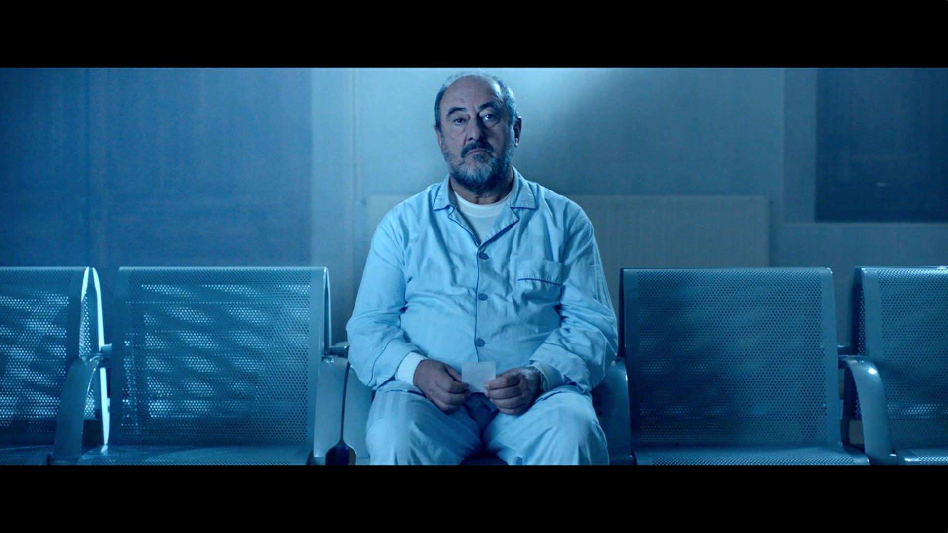 La Estación [Short Film] 2017