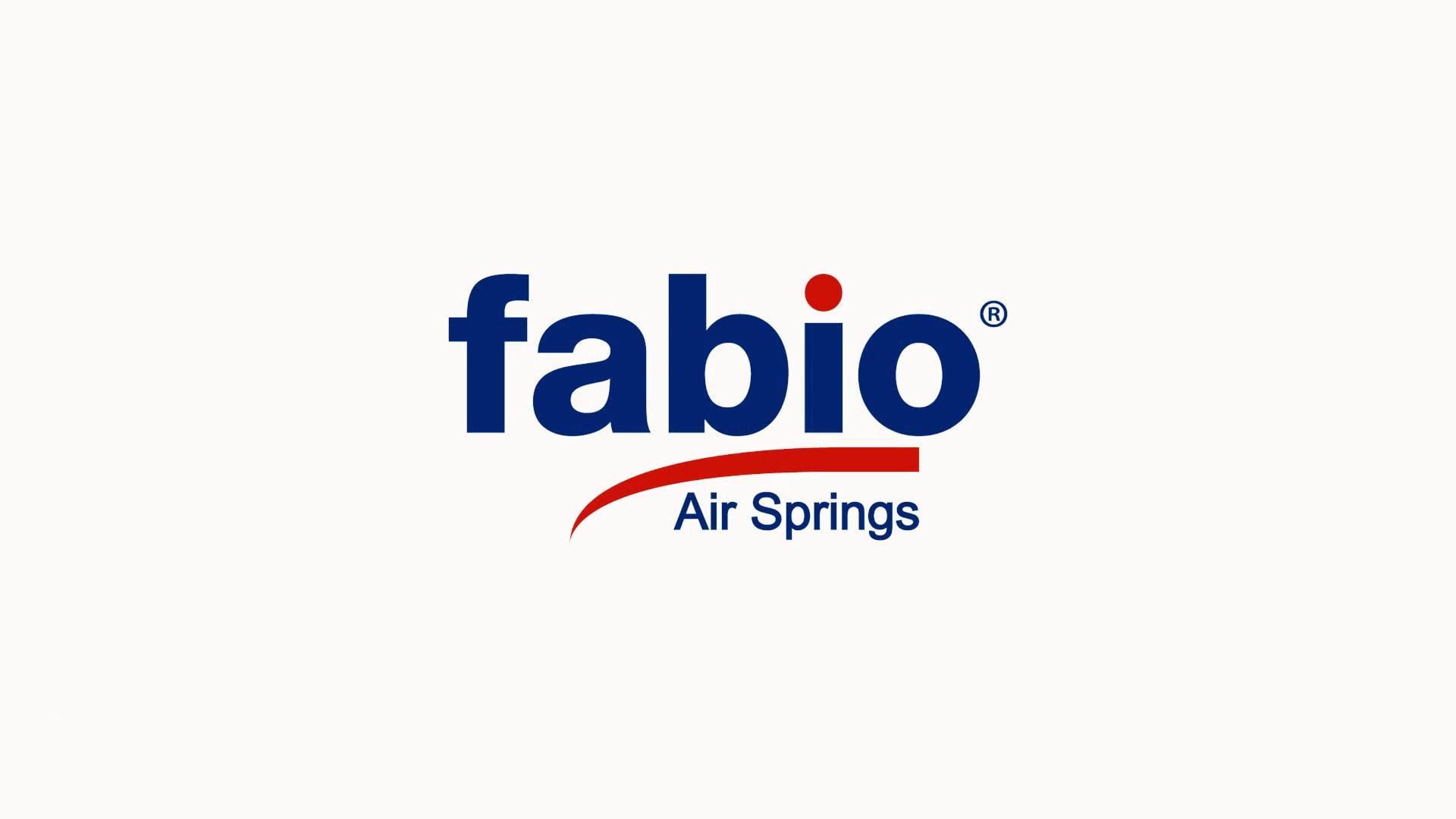 Fabio Air Spring - Kurumsal Tanıtım Filmi