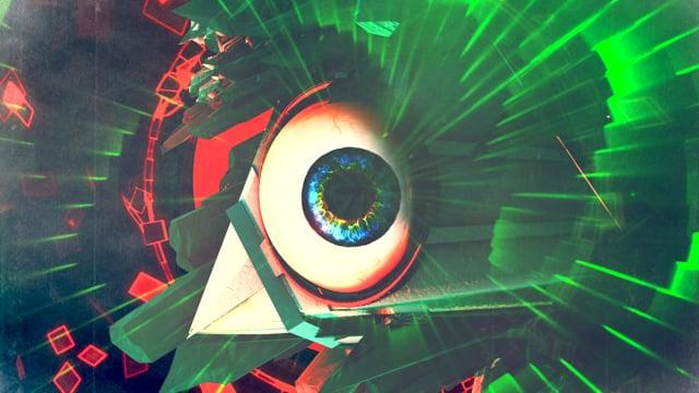 Crystalize - Stay Woke (Visualizer)