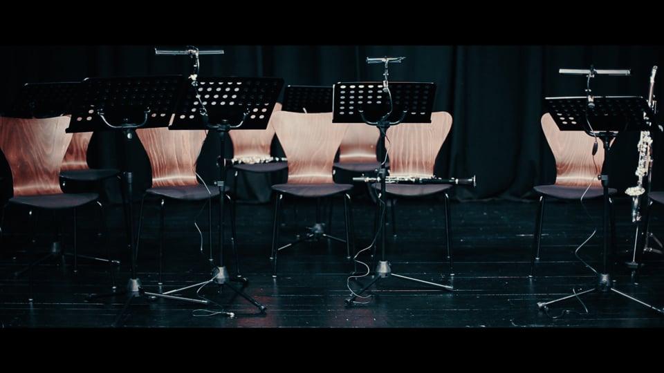 Istanbul Clarinet Choir Documentary