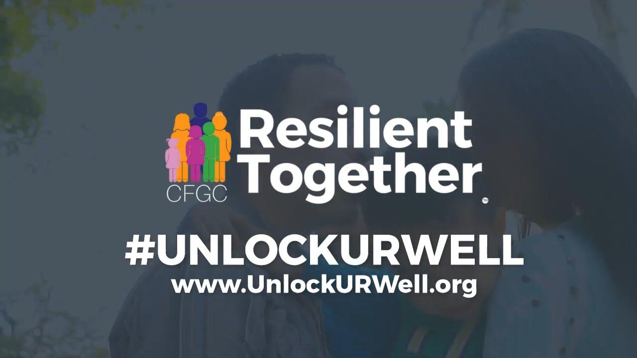#UnlockURWell of Strength 2