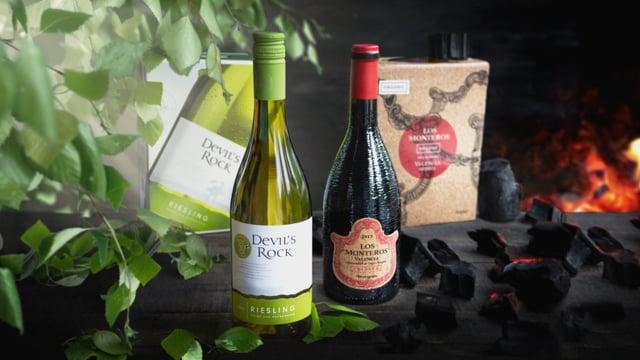 Social Wines TVC