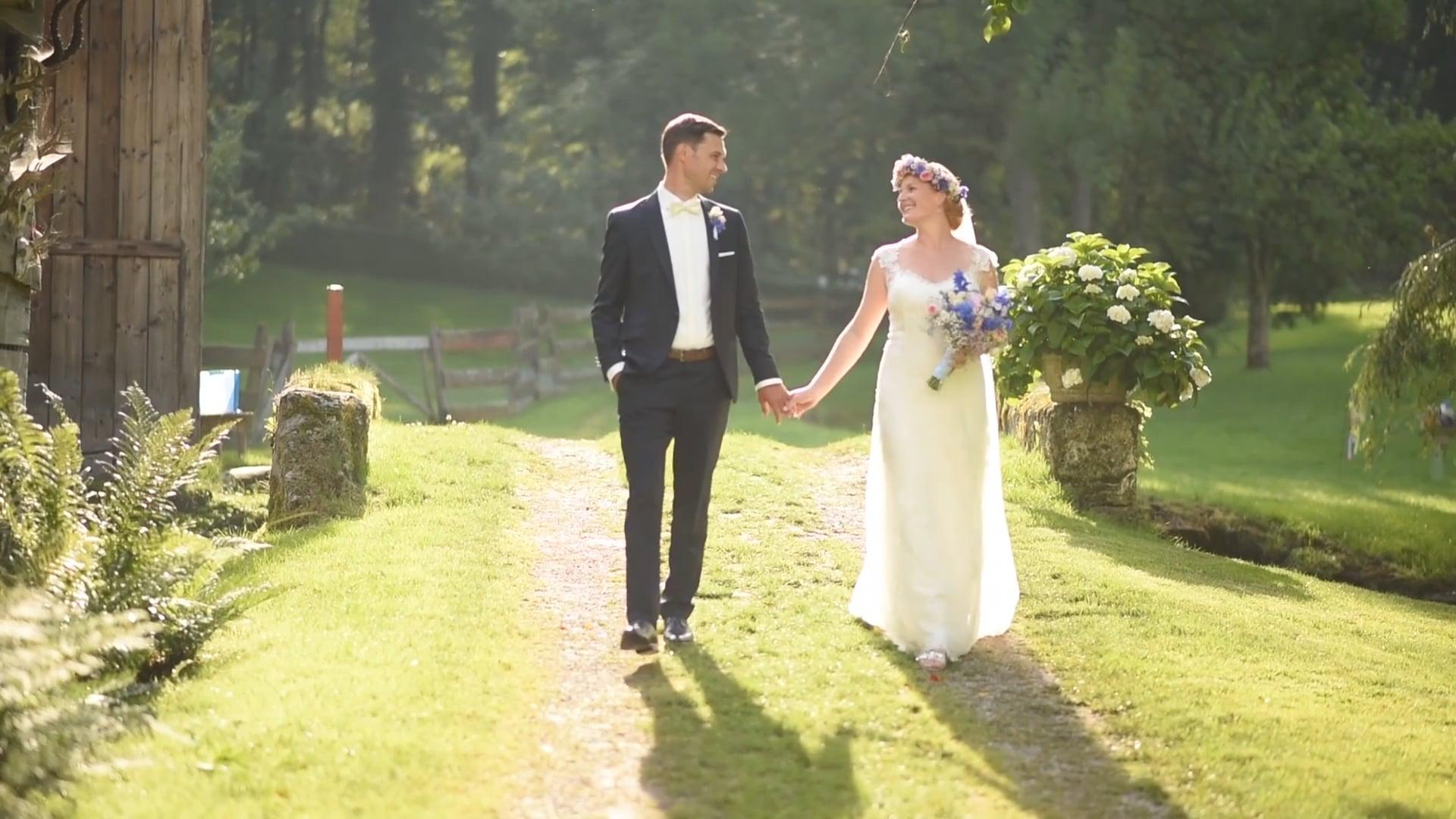 Hochzeit Gesa Domenik