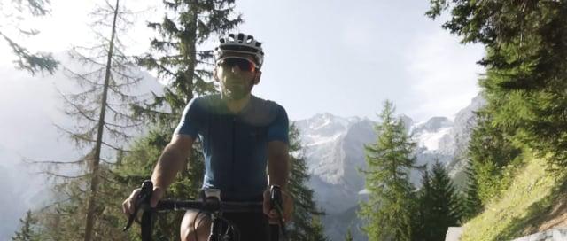 Stelvio - Roadbike Dream in South Tyrol