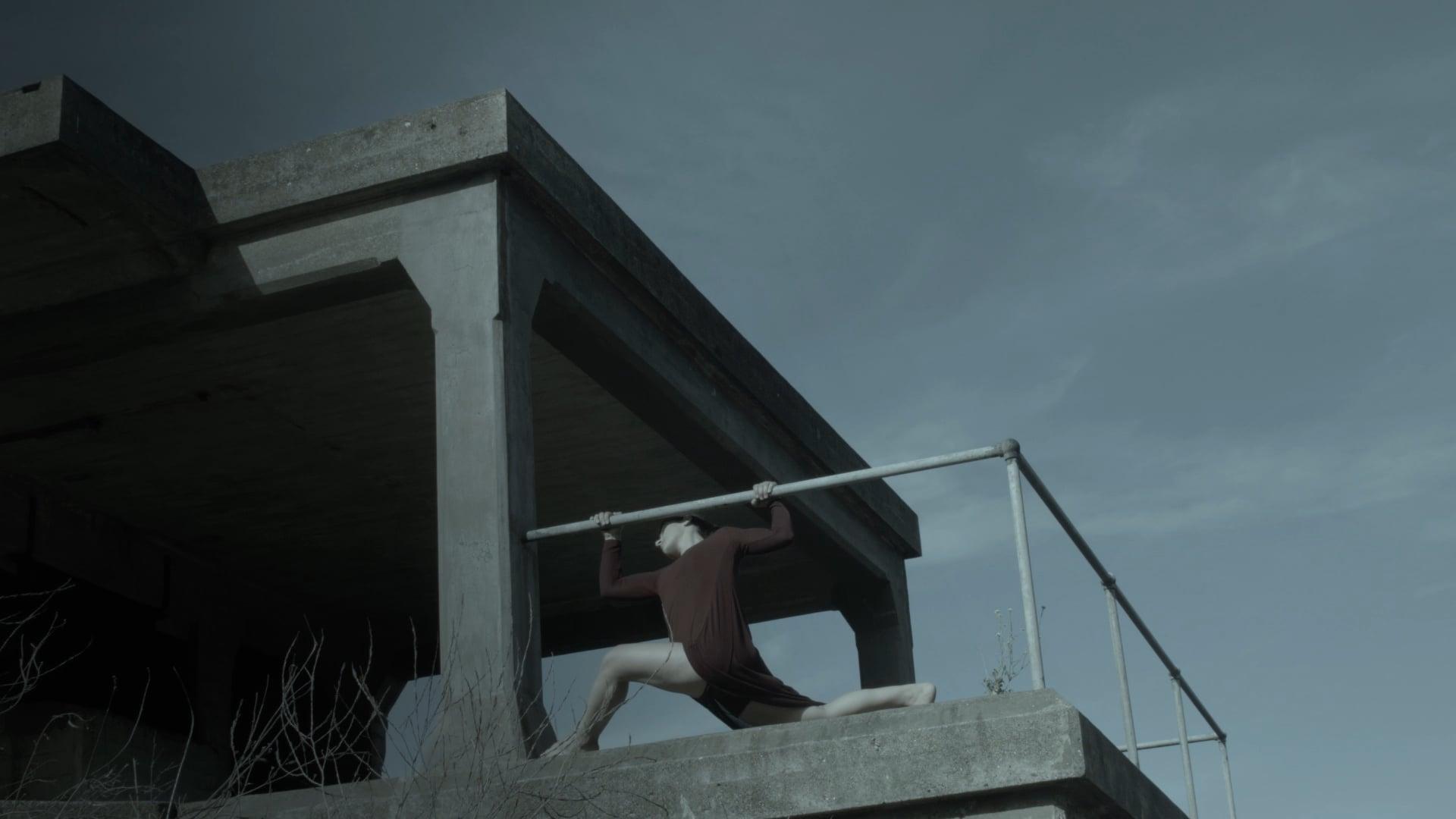 """Experimental short film """"Shedding Skin"""""""
