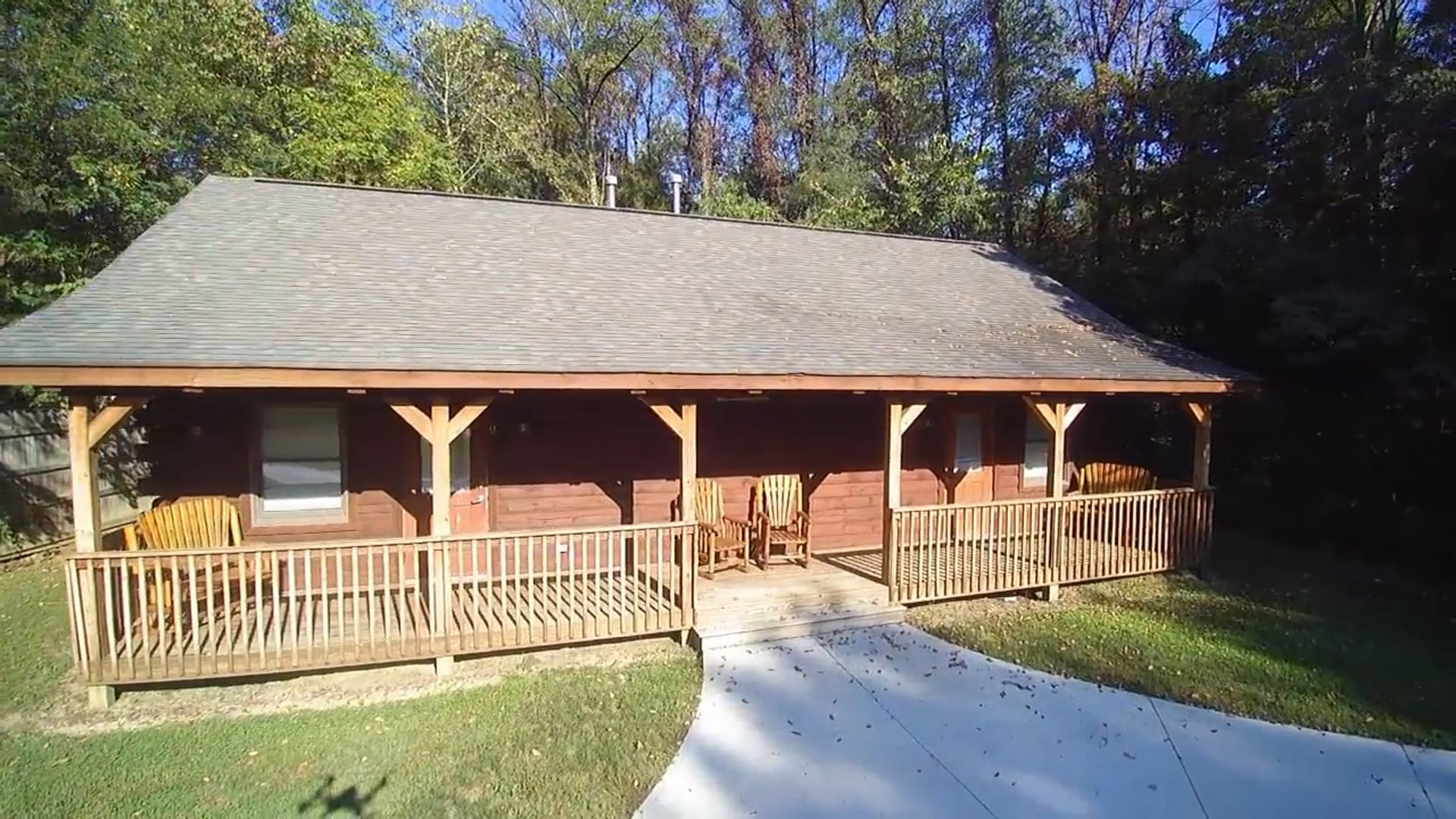 Fort Allendale Lodge