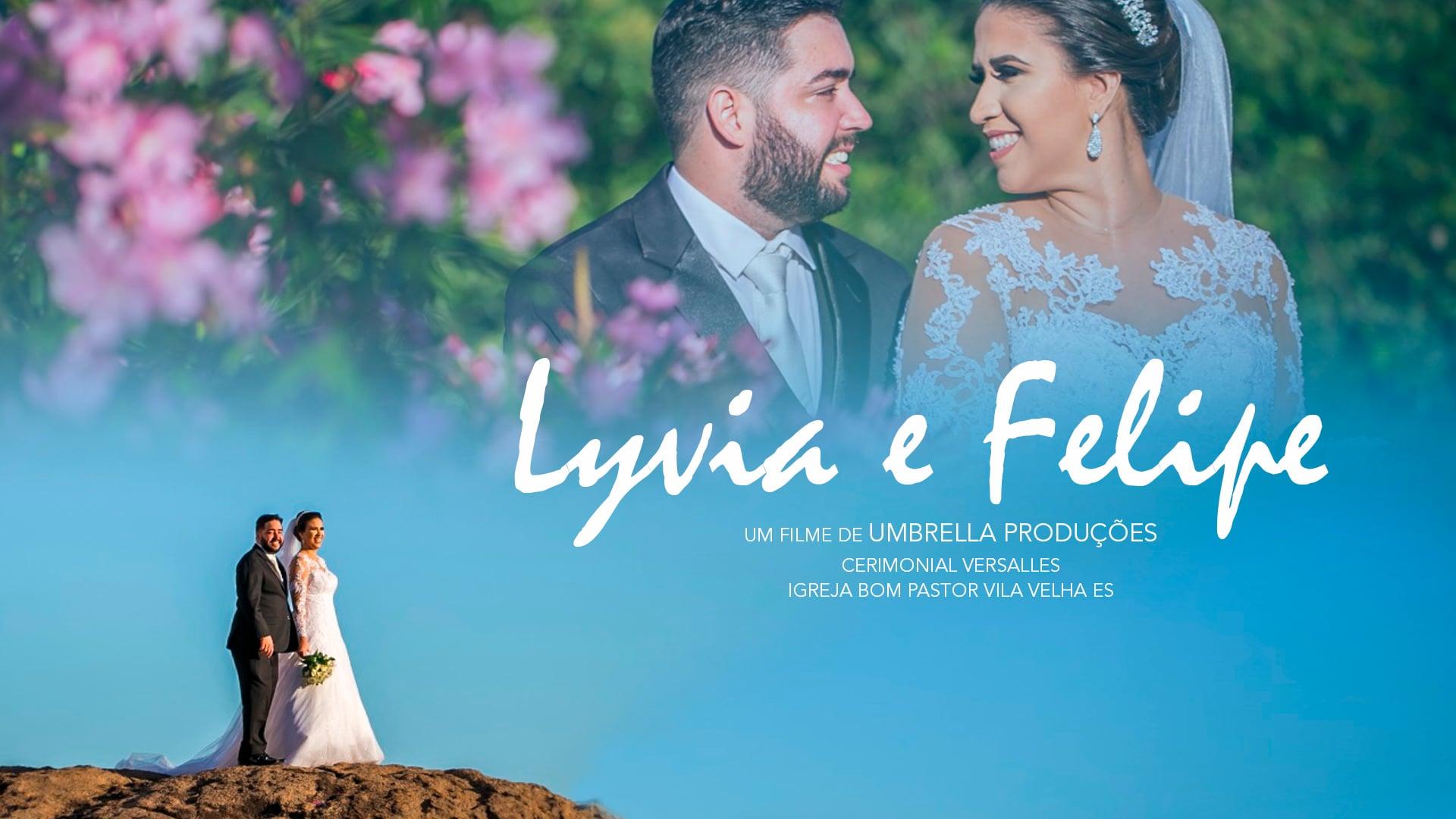 Trailer Lyvia e Felipe