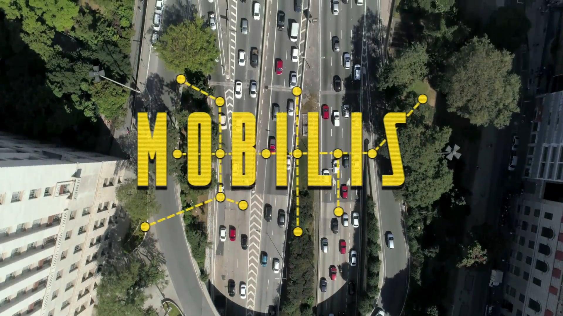 Teaser Mobilis