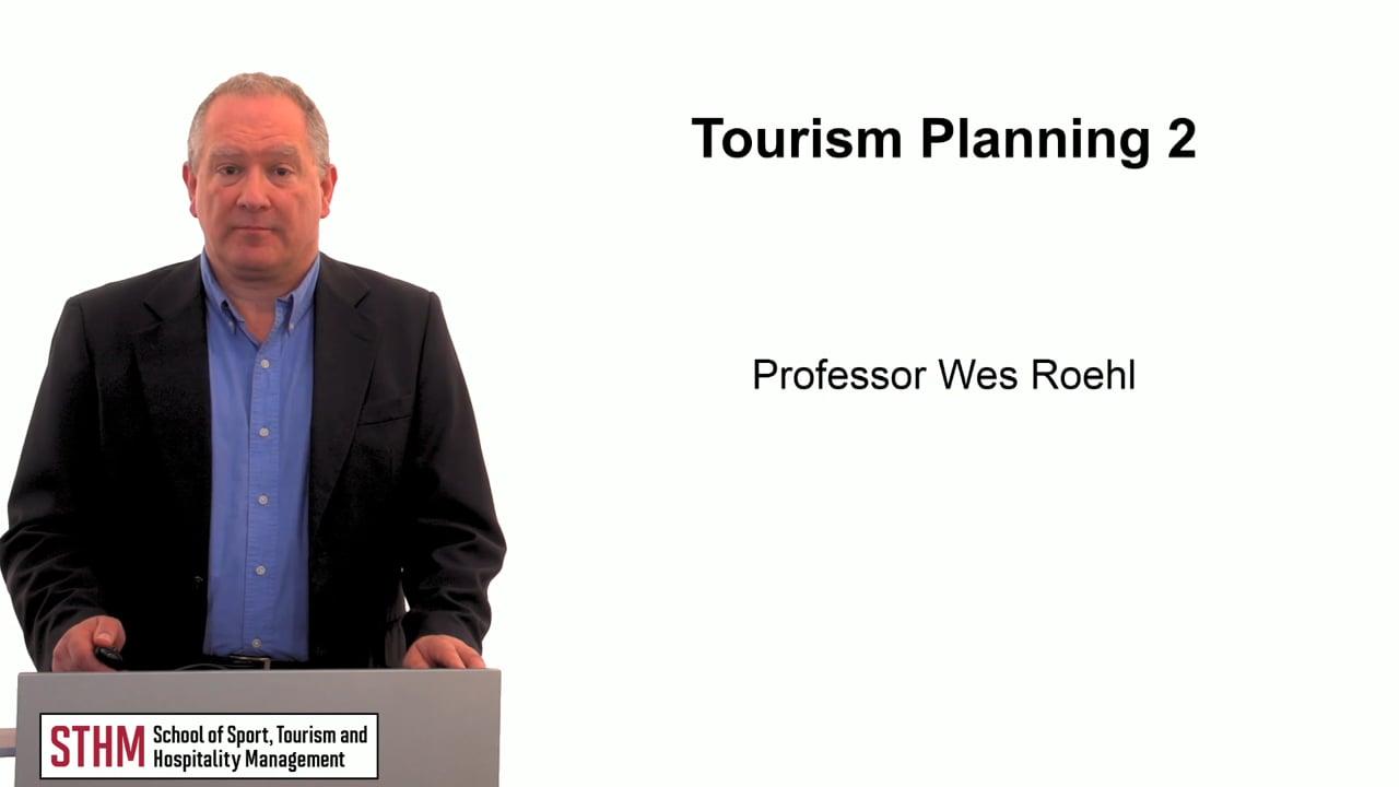59750Tourism Planning 2