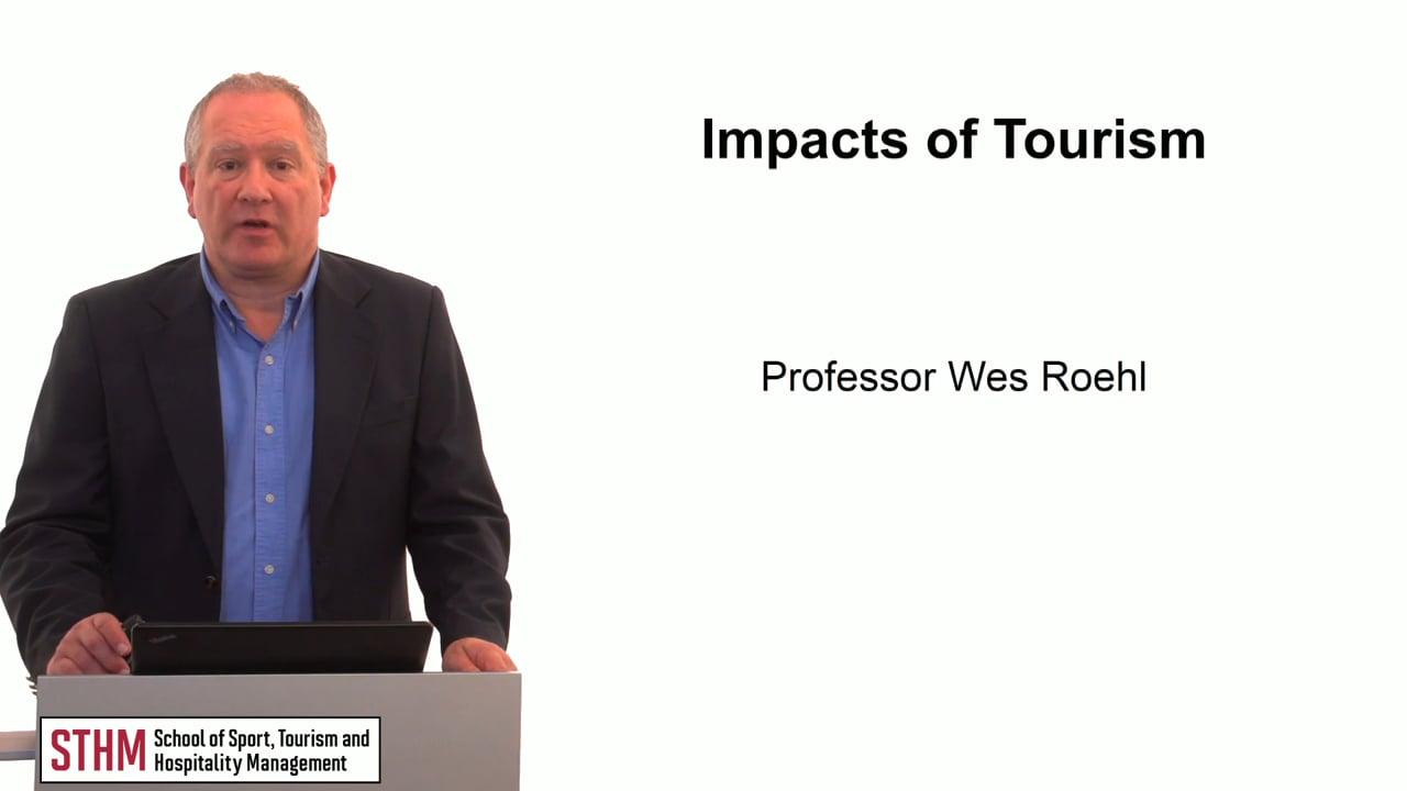 59780Impact of Tourism