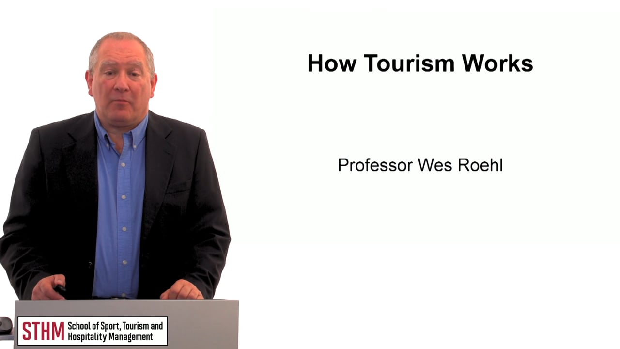 60043How Tourism Works