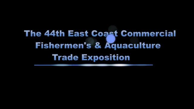 2017 Maryland Watermen's Expo
