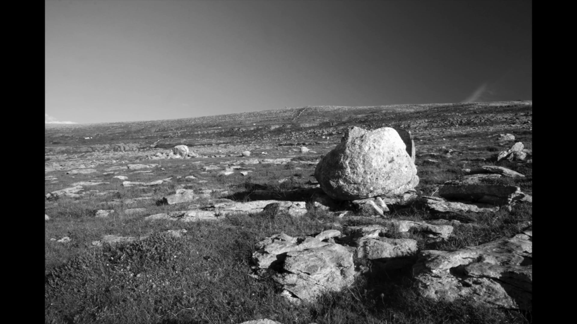 Action on the Burren
