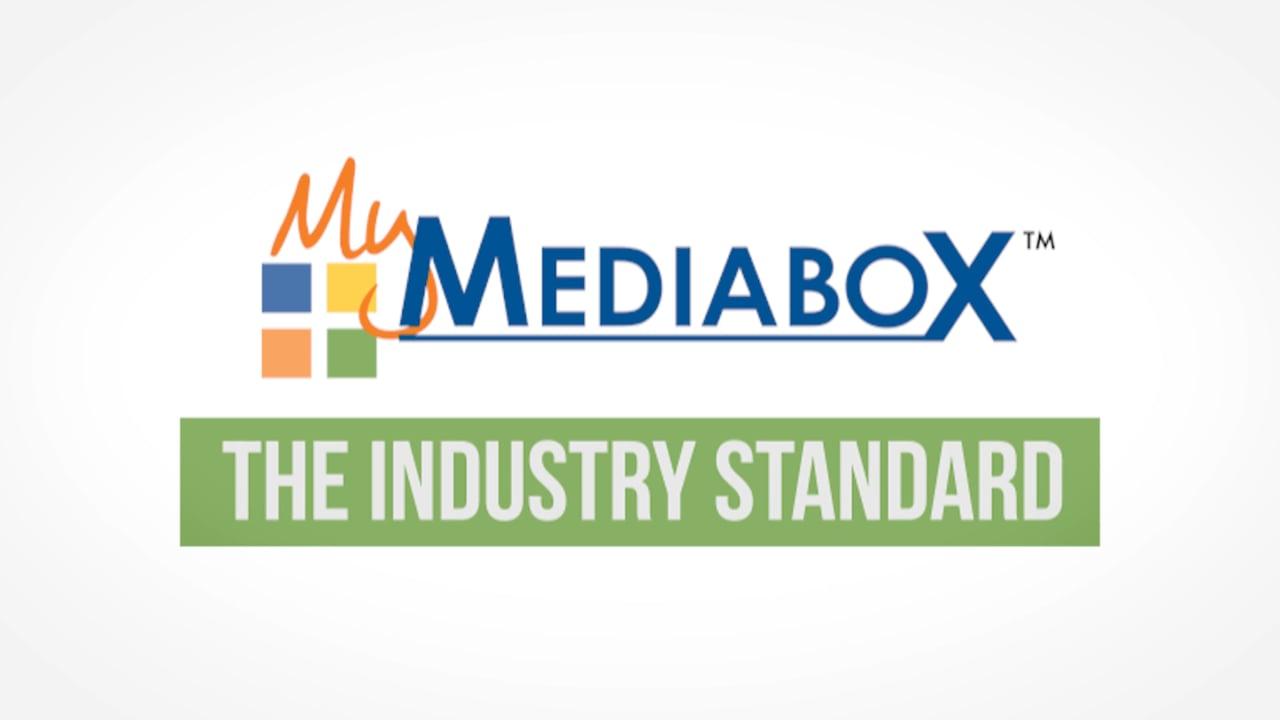 MyMediabox - The Industry Standard