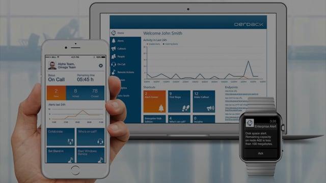 Enterprise Alert 2017: Setup and Deployment