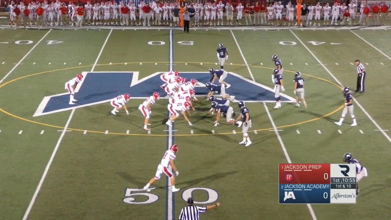 Varsity Football-2017-Game6-Prep