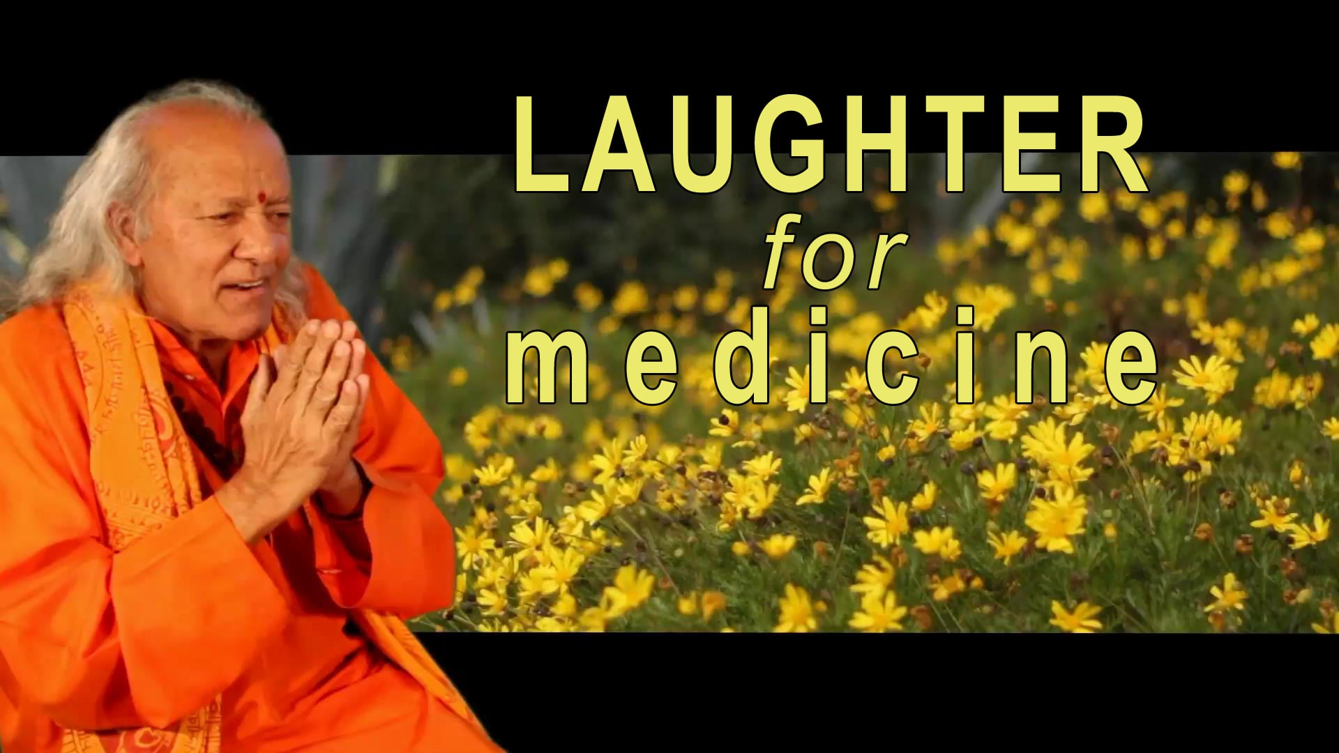 Laughter For Medicine