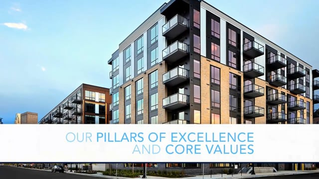 Our Pillars of Excellence & Core Values, Greystar