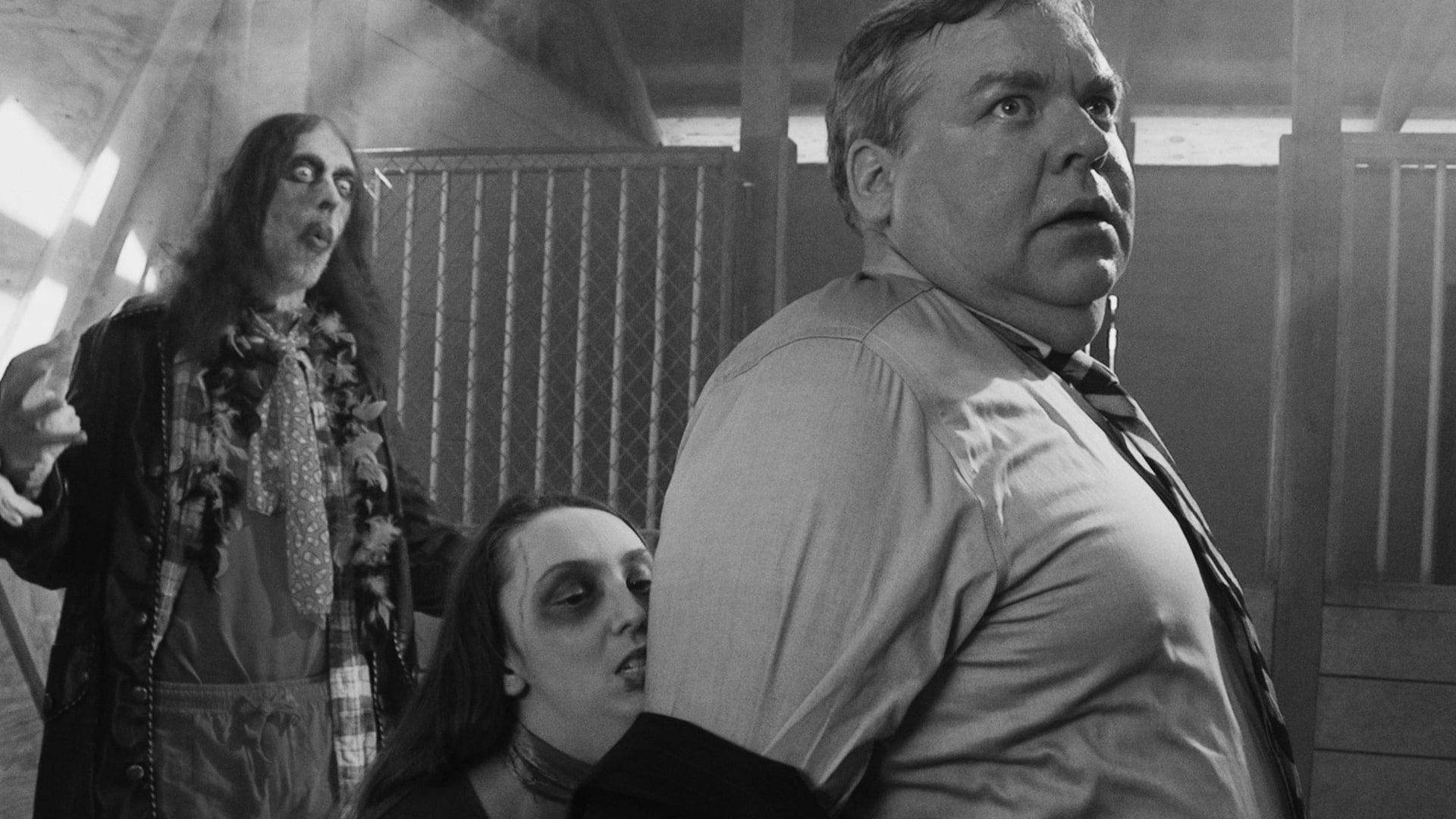 The Big Sale - Short Zombie Film