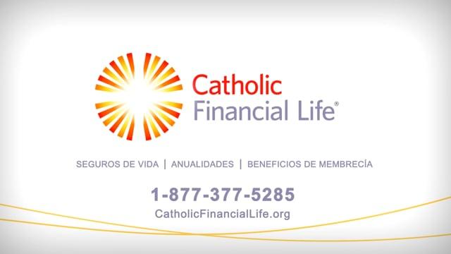 Always With You | Spanish TV Spot, Catholic Financial Life