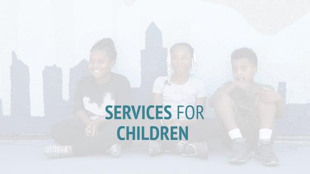 Services for Children