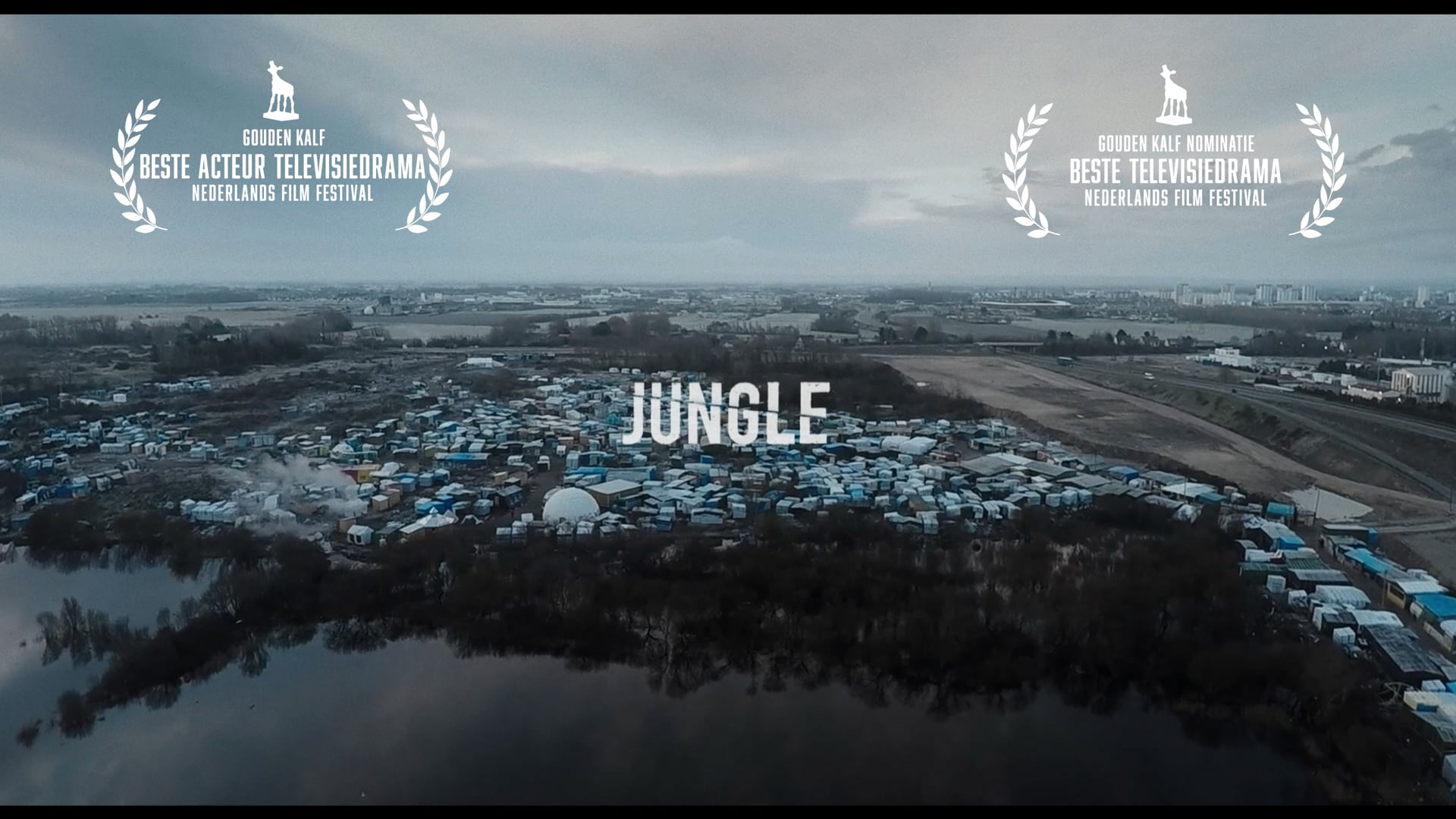 Trailer: Jungle - One Night Stand XII