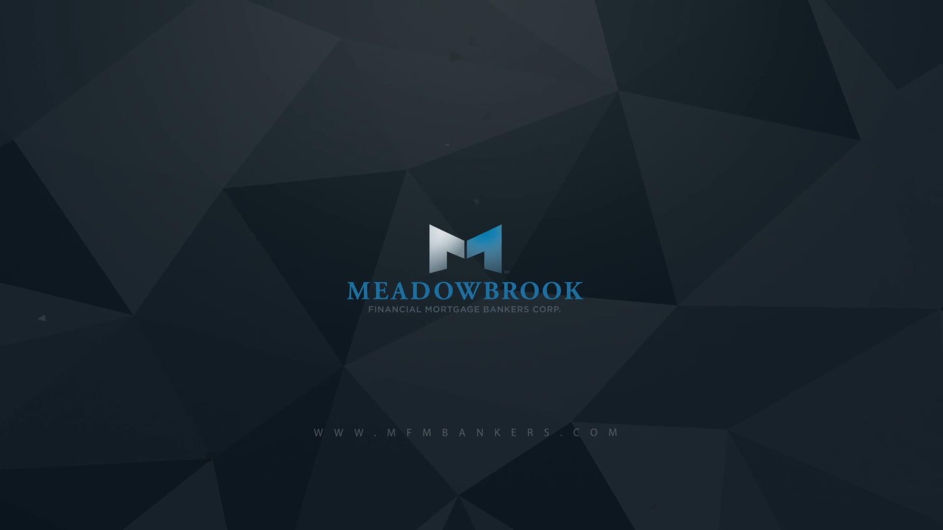 MeadowBrook Financial Corporate Video