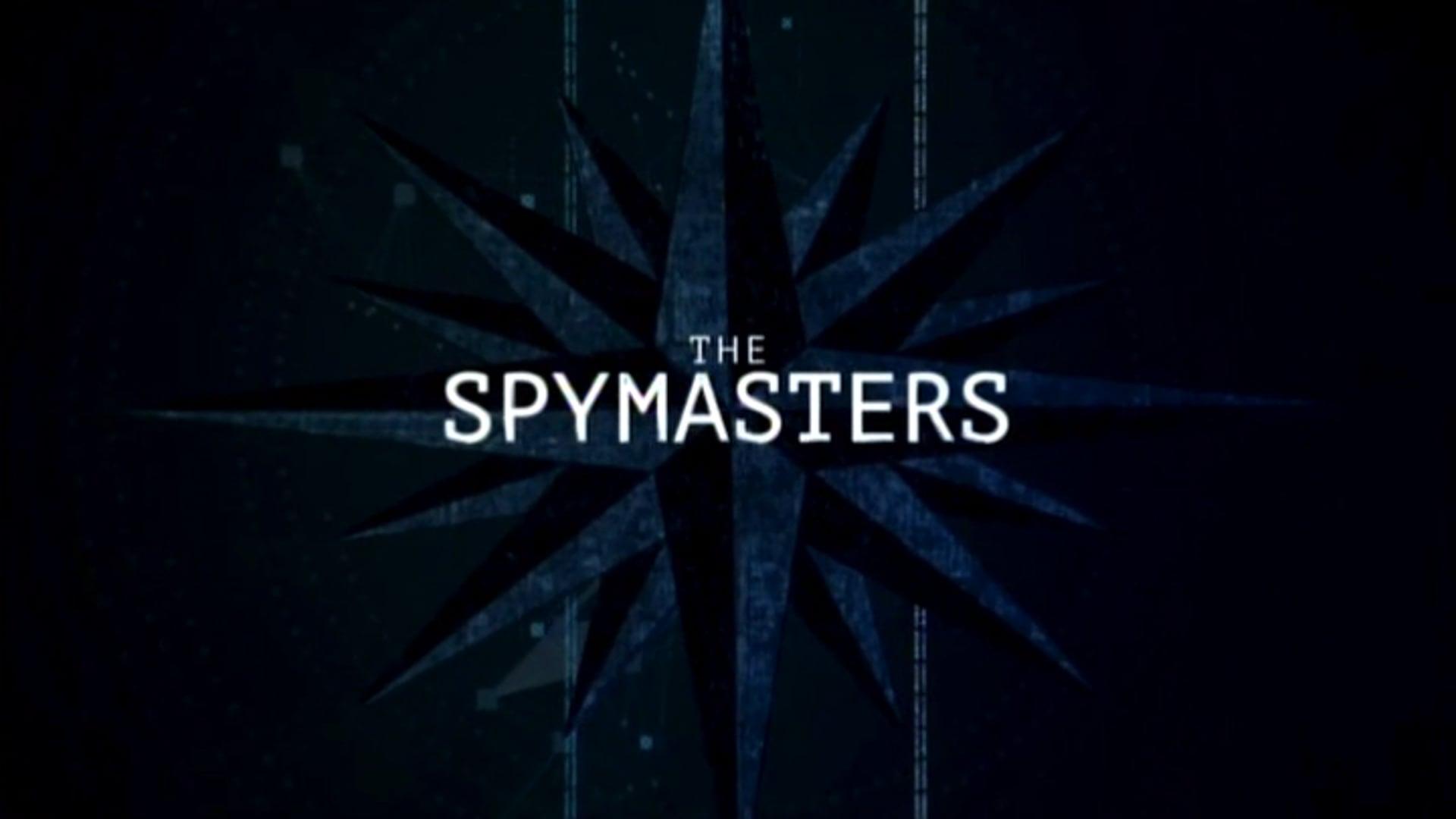 Spymasters Theme